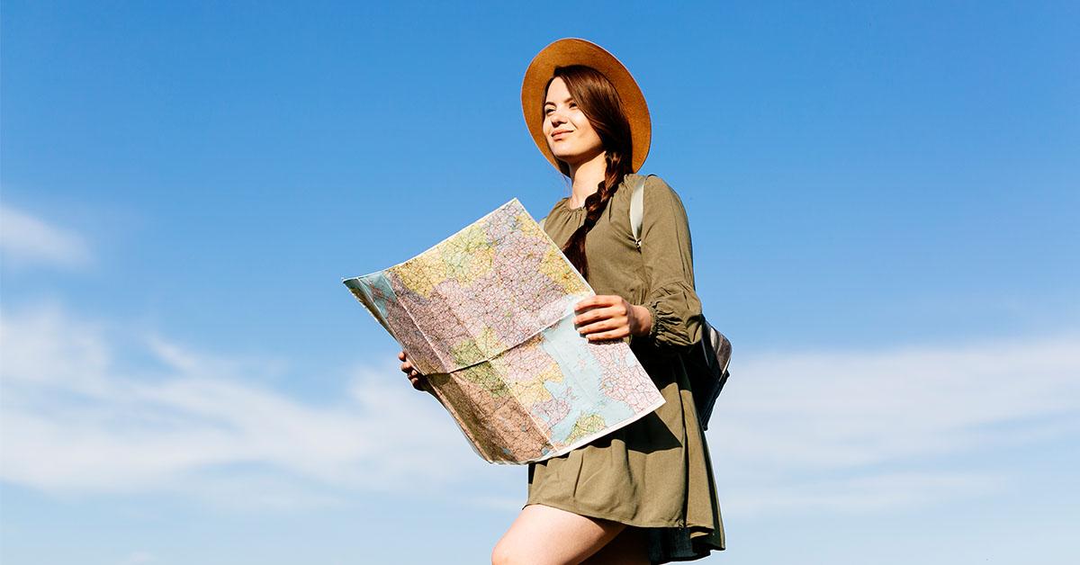 Donne, viaggiare è libertà