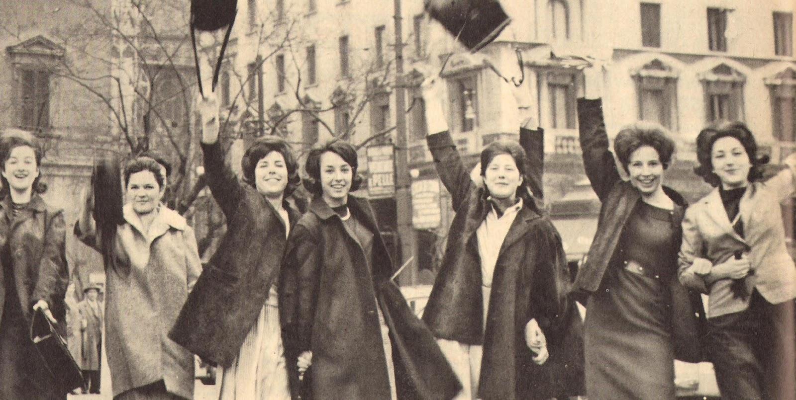 Invenzioni di donne che hanno cambiato la nostra vita