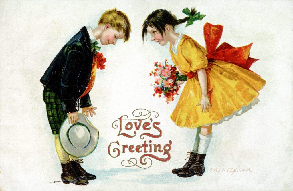 San Valentino, le origini della festa degli innamorati