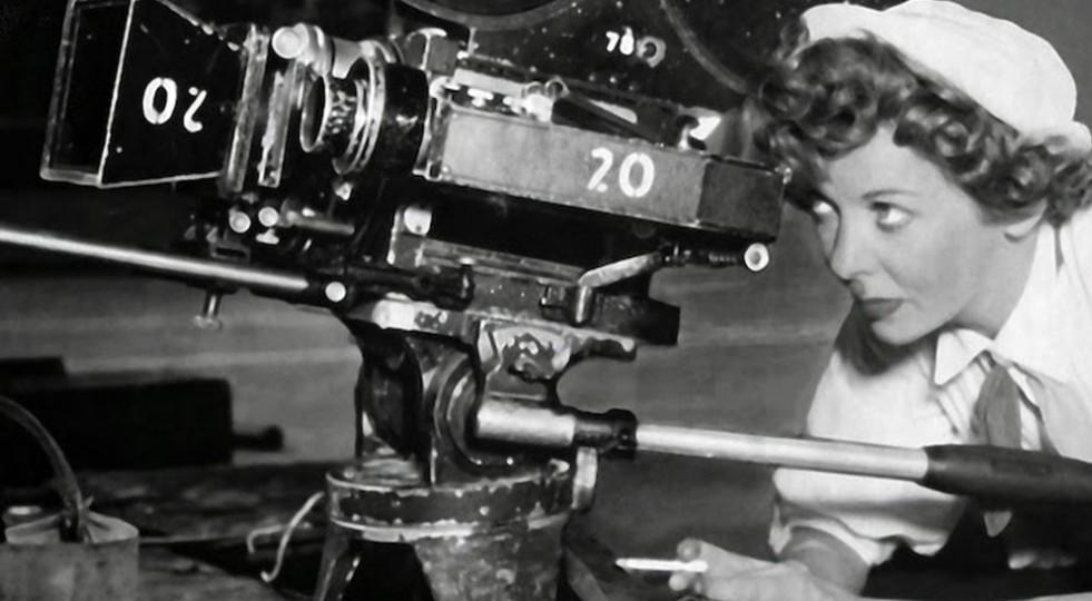 Le registe che hanno cambiato la storia del cinema, e che forse non conoscete