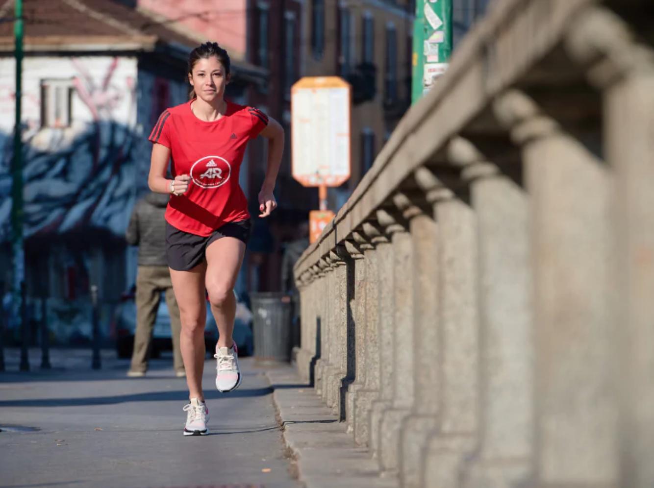 Running: dalla teoria alla pratica, i buoni consigli di Sara Galimberti